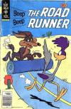 Beep Beep: The Road Runner #81 comic books - cover scans photos Beep Beep: The Road Runner #81 comic books - covers, picture gallery