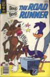 Beep Beep: The Road Runner #85 Comic Books - Covers, Scans, Photos  in Beep Beep: The Road Runner Comic Books - Covers, Scans, Gallery