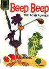 Beep Beep: The Road Runner #9 Comic Books - Covers, Scans, Photos  in Beep Beep: The Road Runner Comic Books - Covers, Scans, Gallery