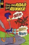 Beep Beep: The Road Runner #93 Comic Books - Covers, Scans, Photos  in Beep Beep: The Road Runner Comic Books - Covers, Scans, Gallery