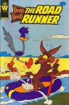 Beep Beep: The Road Runner #94 Comic Books - Covers, Scans, Photos  in Beep Beep: The Road Runner Comic Books - Covers, Scans, Gallery