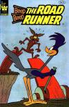 Beep Beep: The Road Runner #97 Comic Books - Covers, Scans, Photos  in Beep Beep: The Road Runner Comic Books - Covers, Scans, Gallery