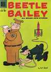 Beetle Bailey #22 Comic Books - Covers, Scans, Photos  in Beetle Bailey Comic Books - Covers, Scans, Gallery