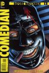 Before Watchmen: Comedian comic books