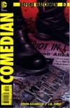 Before Watchmen: Comedian #3 comic books for sale