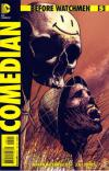 Before Watchmen: Comedian #5 Comic Books - Covers, Scans, Photos  in Before Watchmen: Comedian Comic Books - Covers, Scans, Gallery