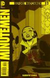 Before Watchmen: Minutemen #3 comic books for sale
