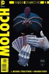 Before Watchmen: Moloch comic books