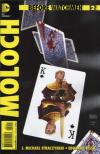 Before Watchmen: Moloch #2 comic books - cover scans photos Before Watchmen: Moloch #2 comic books - covers, picture gallery