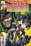 Before the Fantastic Four: Reed Richards #2 comic books - cover scans photos Before the Fantastic Four: Reed Richards #2 comic books - covers, picture gallery