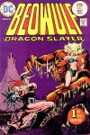 Beowulf comic books
