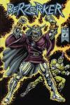 Berzerker #4 Comic Books - Covers, Scans, Photos  in Berzerker Comic Books - Covers, Scans, Gallery