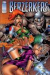 Berzerkers #2 Comic Books - Covers, Scans, Photos  in Berzerkers Comic Books - Covers, Scans, Gallery