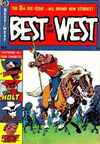 Best of the West #11 Comic Books - Covers, Scans, Photos  in Best of the West Comic Books - Covers, Scans, Gallery