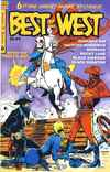 Best of the West #6 Comic Books - Covers, Scans, Photos  in Best of the West Comic Books - Covers, Scans, Gallery