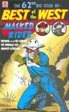 Best of the West #62 Comic Books - Covers, Scans, Photos  in Best of the West Comic Books - Covers, Scans, Gallery