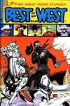 Best of the West #7 Comic Books - Covers, Scans, Photos  in Best of the West Comic Books - Covers, Scans, Gallery