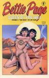 Bettie Page: Queen of the Nile #3 comic books for sale