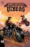 Betty & Veronica: Vixens #3 comic books for sale
