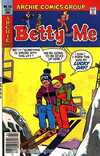 Betty and Me #119 Comic Books - Covers, Scans, Photos  in Betty and Me Comic Books - Covers, Scans, Gallery