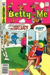 Betty and Me #91 Comic Books - Covers, Scans, Photos  in Betty and Me Comic Books - Covers, Scans, Gallery