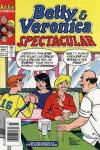 Betty and Veronica Spectacular #34 Comic Books - Covers, Scans, Photos  in Betty and Veronica Spectacular Comic Books - Covers, Scans, Gallery