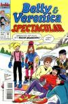 Betty and Veronica Spectacular #40 Comic Books - Covers, Scans, Photos  in Betty and Veronica Spectacular Comic Books - Covers, Scans, Gallery