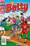 Betty #113 comic books for sale