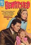 Bewitched #11 Comic Books - Covers, Scans, Photos  in Bewitched Comic Books - Covers, Scans, Gallery