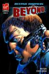 Beyond #3 comic books for sale