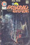 Beyond the Grave comic books