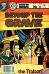 Beyond the Grave #10 Comic Books - Covers, Scans, Photos  in Beyond the Grave Comic Books - Covers, Scans, Gallery