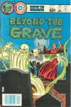 Beyond the Grave #12 comic books for sale