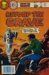 Beyond the Grave #13 Comic Books - Covers, Scans, Photos  in Beyond the Grave Comic Books - Covers, Scans, Gallery