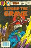Beyond the Grave #15 Comic Books - Covers, Scans, Photos  in Beyond the Grave Comic Books - Covers, Scans, Gallery