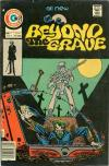 Beyond the Grave #2 Comic Books - Covers, Scans, Photos  in Beyond the Grave Comic Books - Covers, Scans, Gallery