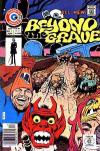 Beyond the Grave #6 comic books - cover scans photos Beyond the Grave #6 comic books - covers, picture gallery