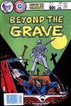 Beyond the Grave #7 Comic Books - Covers, Scans, Photos  in Beyond the Grave Comic Books - Covers, Scans, Gallery