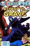 Beyond the Grave #9 Comic Books - Covers, Scans, Photos  in Beyond the Grave Comic Books - Covers, Scans, Gallery