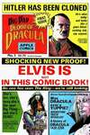 Big Bad Blood of Dracula comic books