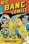 Big Bang Comics #1 comic books - cover scans photos Big Bang Comics #1 comic books - covers, picture gallery