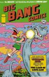 Big Bang Comics #16 Comic Books - Covers, Scans, Photos  in Big Bang Comics Comic Books - Covers, Scans, Gallery