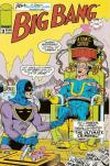 Big Bang Comics #3 comic books for sale