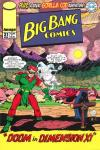 Big Bang Comics #31 Comic Books - Covers, Scans, Photos  in Big Bang Comics Comic Books - Covers, Scans, Gallery