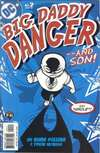 Big Daddy Danger #2 Comic Books - Covers, Scans, Photos  in Big Daddy Danger Comic Books - Covers, Scans, Gallery
