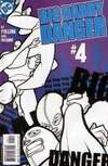 Big Daddy Danger #4 comic books for sale