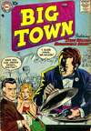 Big Town #47 Comic Books - Covers, Scans, Photos  in Big Town Comic Books - Covers, Scans, Gallery