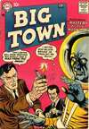 Big Town #48 Comic Books - Covers, Scans, Photos  in Big Town Comic Books - Covers, Scans, Gallery