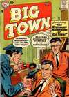 Big Town #49 Comic Books - Covers, Scans, Photos  in Big Town Comic Books - Covers, Scans, Gallery