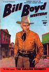 Bill Boyd Western comic books